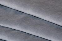 Monument Grey velours