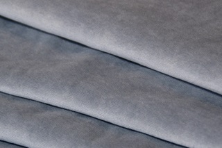 Picture of Monument Grey velour