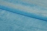 Pagoda Blue velours