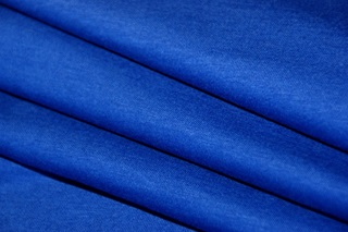 Afbeelding van Royal Blue jersey (soft touch)