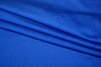 Royal Blue jersey (soft touch)-2