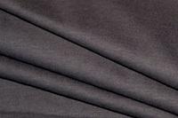 Dark Grey jersey (soft touch)