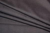 Dark Grey jersey (soft touch)-2