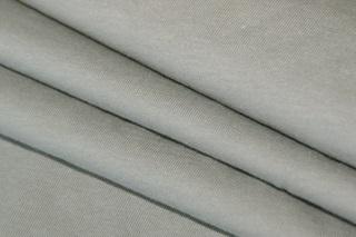 Afbeelding van Grey jersey (soft touch)