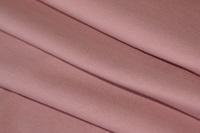 Antique Pink stretch jersey