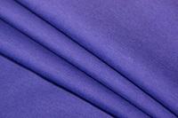 Purple stretch jersey
