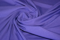 Purple stretch jersey-2