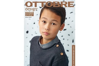 Picture of Ottobre Design Kids 6-2019