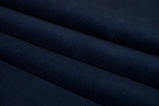 Picture of Navy corduroy