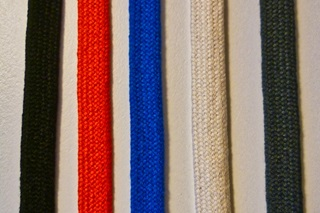 Picture of Flat cord 10 mm