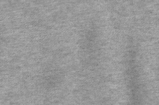 Picture of Grey Marl sweatshirt fabric
