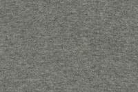 Grey Marl boordstof 1x1 (met elastan)