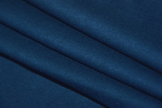 Afbeelding van Indigo jersey (soft touch)