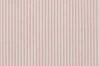 Candy Pink Stripe poplin