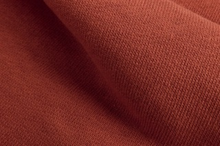 Picture of Potter's clay sweater fabric