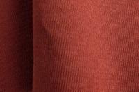 Potter's Clay boordstof 1x1 (met elastan) - heavy
