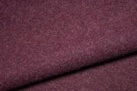 Purple marl fleece