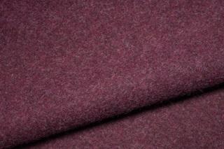 Picture of Purple marl fleece