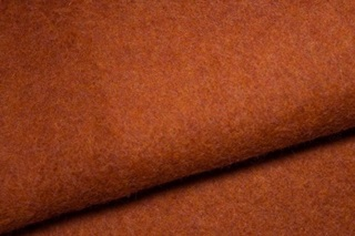 Picture of Copper marl fleece
