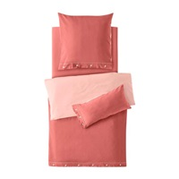Frankfurt Blush pillowcases sateen-2
