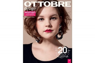 Picture of Ottobre Woman 2-2020