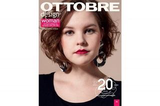 Afbeelding van Ottobre Woman 2-2020