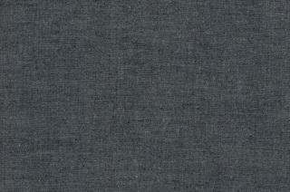 Afbeelding van Grey Chambray poplin