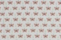 Butterfly poplin