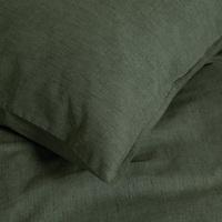 Birk Green dekbedovertrek-2