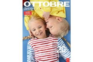 Picture of Ottobre Design Kids 3-2020