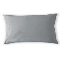 Grey kussenslopen satijn-2