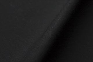 Afbeelding van Zwarte poplin (36/1)
