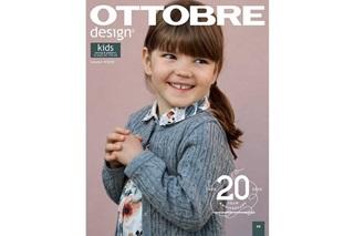 Afbeelding van Ottobre Design Kids 4-2020