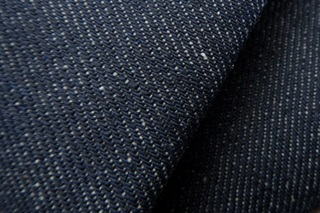 Picture of Peacock Denim (natural indigo)