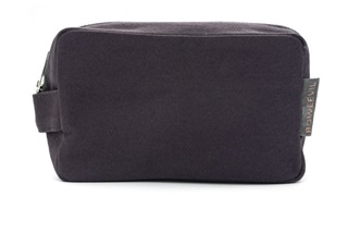 Picture of Make-up bag rectangle S Anthracite