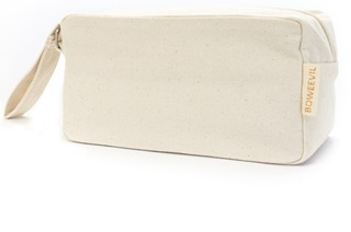 Picture of Cosmetic Bag rectangle M natural