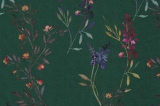 Afbeelding van Green Thimble voile