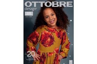Afbeelding van Ottobre Design Kids 6-2020