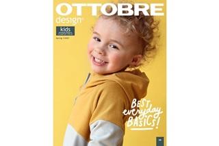 Afbeelding van Ottobre Design Kids 1-2021