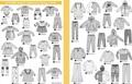 Ottobre Design Kids 1-2021 Overview