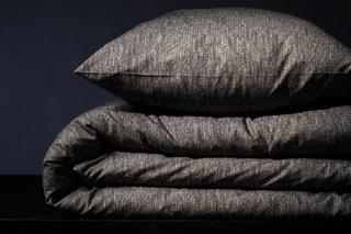 Afbeelding van Hombre Stone Grey dekbedovertrek