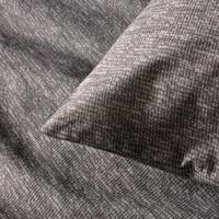 Hombre Stone Grey duvet cover-2