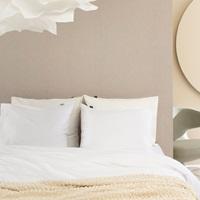 White duvet cover sateen-2