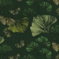Ginkgo Forest poplin