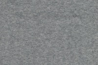 Grey Melange ribbing