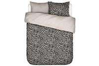 Wild Thing Sand duvet cover percale