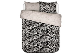 Picture of Wild Thing Sand duvet cover percale