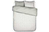 Absolutely Dot duvet cover percale