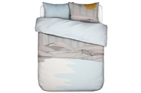 Chase the Sun duvet cover percale