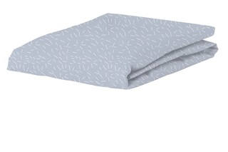 Picture of Sprinkle Party fitted sheet percal